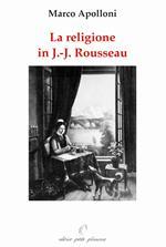 La religione in Jean-Jacques Rousseau