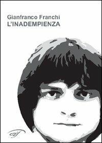 L' inadempienza - Gianfranco Franchi - copertina