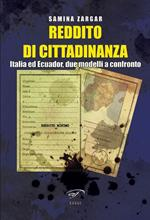 Reddito di cittadinanza. Italia ed Ecuador, due modelli a confronto