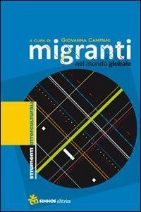 Migranti nel mondo globale - copertina