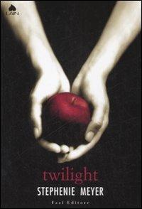 Twilight - Stephenie Meyer - 5