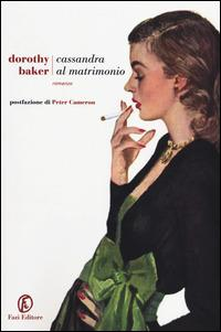 Cassandra al matrimonio - Dorothy Baker - copertina
