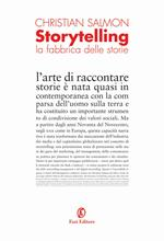 Storytelling. La fabbrica delle storie
