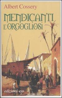Mendicanti e orgoliosi - Albert Cossery - copertina