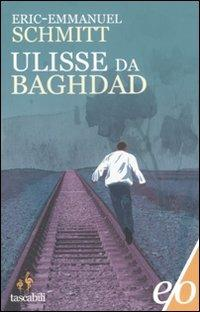 Ulisse da Baghdad - Eric-Emmanuel Schmitt - copertina