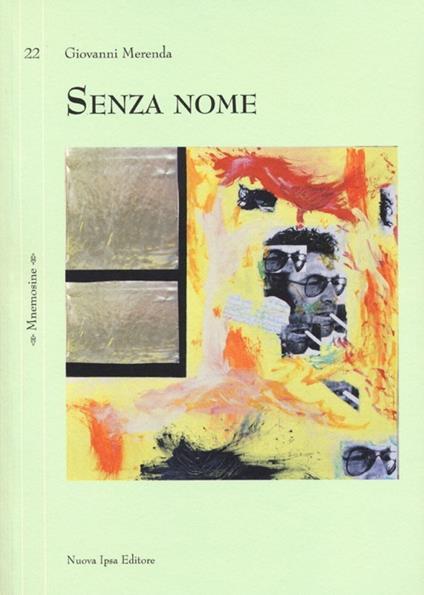Senza nome - Giovanni Merenda - copertina