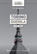 Torino Duemila. 1981-2020
