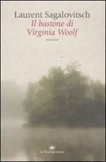 Il bastone di Virginia Woolf