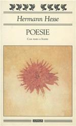 Poesie. Testo a fronte