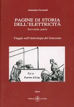 Pagine di storia dell'elettricità. Vol. 2