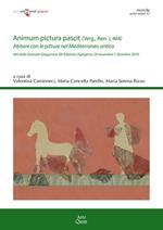 «Animum pictura pascit» (Verg., Aen. I, 464). Abitare con le pitture nel Mediterraneo antico. Atti della 13ª edizione delle Giornate gregoriane (Agrigento, 29 novembre-1 dicembre 2019)