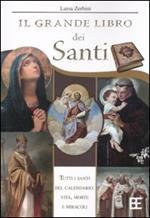 Il grande libro dei santi