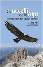 Gli uccelli delle Alpi. Come riconoscerli, dove e quando osservarli