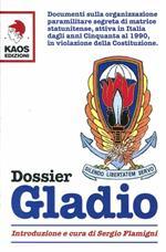 Dossier Gladio