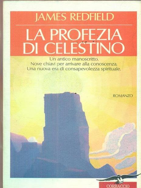 La profezia di Celestino - James Redfield - 5