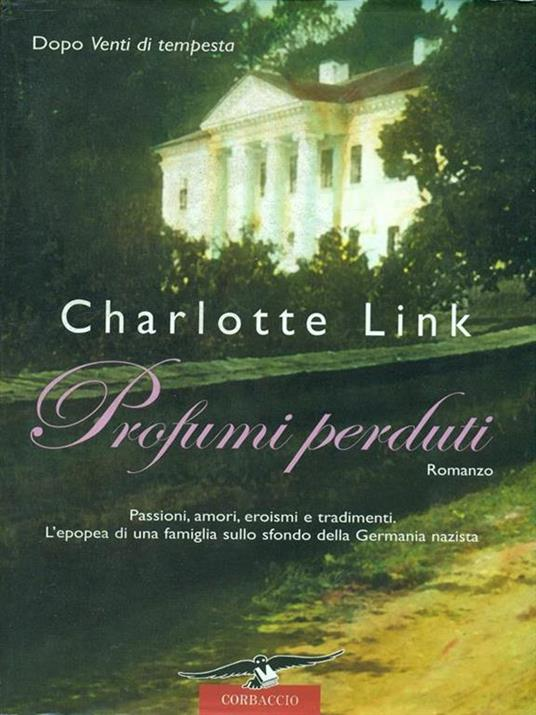 Profumi perduti - Charlotte Link - 3