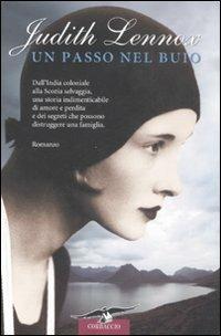 Un passo nel buio - Judith Lennox - copertina