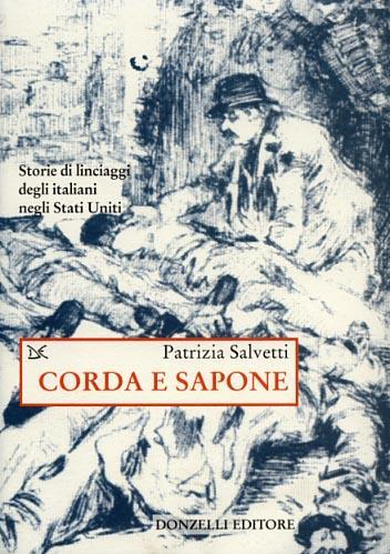 Corda e sapone - Patrizia Salvetti - 2