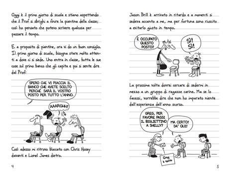 Diario di una schiappa. Ediz. illustrata - Jeff Kinney - 3