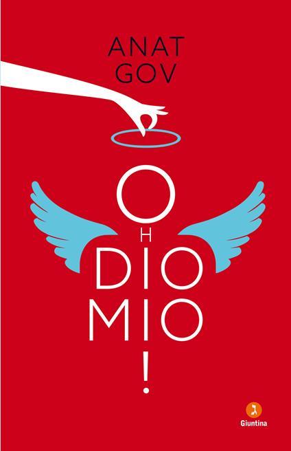 Oh Dio mio! - Enrico Luttmann,Pino Tierno,Anat Gov - ebook