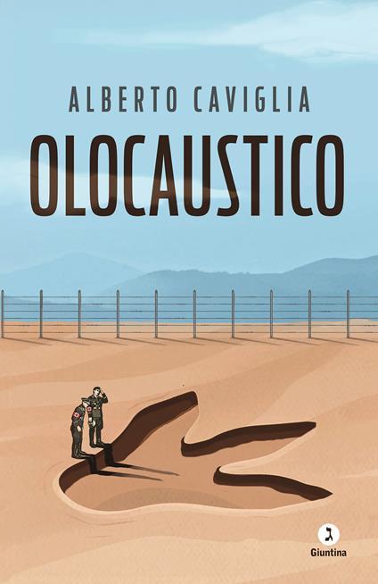 Olocaustico - Alberto Caviglia - ebook