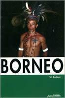 Borneo - Giò Barbieri - copertina