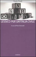 Lessico per un'Italia civile
