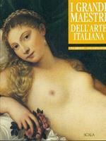 Grandi maestri dell'arte italiana