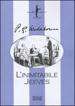 L' inimitabile Jeeves
