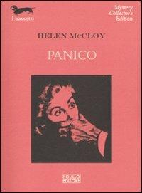 Panico - Helen McCloy - 2
