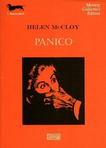 Panico - Helen McCloy - 5