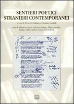 Sentieri poetici stranieri contemporanei