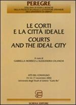 Le corti e la città ideale
