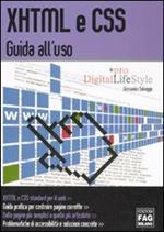 XHTML e CSS. Guida all'uso