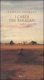 I cardi del Baragan