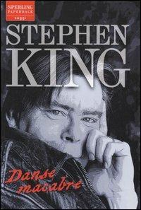 Danse macabre - Stephen King - copertina