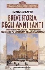 Breve storia degli anni santi