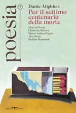 Poesia. Rivista internazionale di cultura poetica. Nuova serie. Vol. 9: Alighieri. Per il settimo centenario della morte.