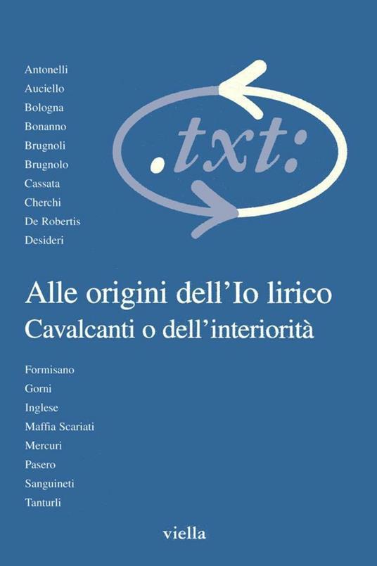Critica del testo. Vol. 4/1 - AA. VV. - ebook