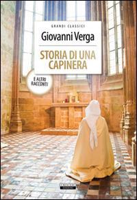 Storia di una capinera e altri racconti. Ediz. integrale - Giovanni Verga - 2