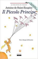 Il Piccolo Principe-Le Petit Prince. Ediz. bilingue. Con Segnalibro