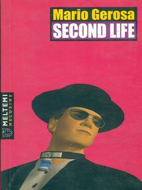 Second Life - Mario Gerosa - 3
