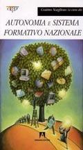 Autonomia e sistema formativo nazionale - Cosimo Scaglioso - copertina