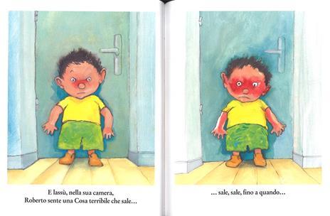 Che rabbia! Ediz. illustrata - Mireille D'Allancé - 4