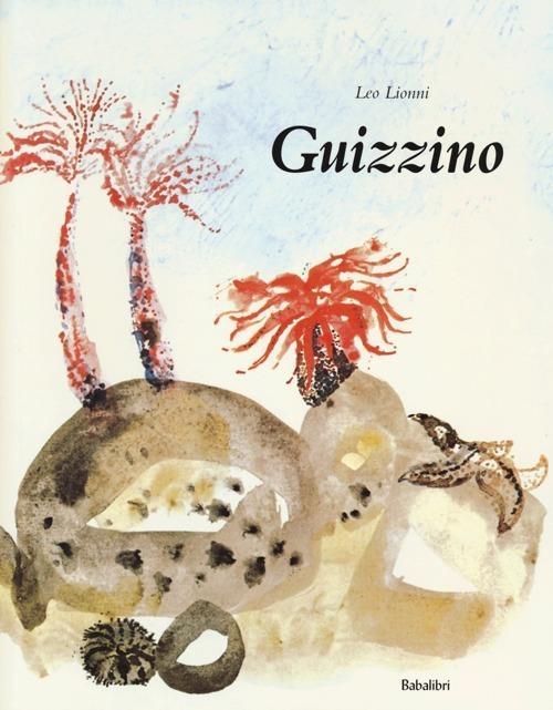 Guizzino. Ediz. illustrata - Leo Lionni - copertina