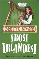 Irosi irlandesi. Ediz. illustrata