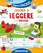 Imparo a leggere e a scrivere