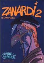 Zanardi 2. Istantanee
