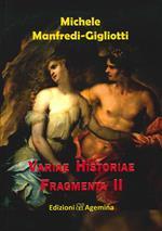Variae historiae fragmenta. Vol. 2