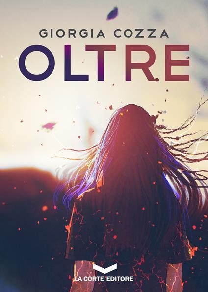OLTRE - Giorgia Cozza - ebook